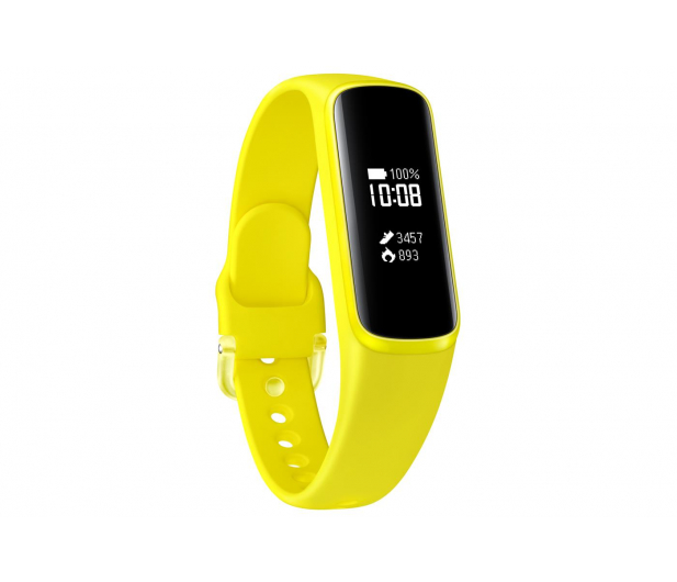 Samsung Galaxy Fit e Żółty - 494532 - zdjęcie 2