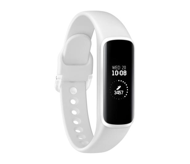 Samsung Galaxy Fit e Biały - 494531 - zdjęcie