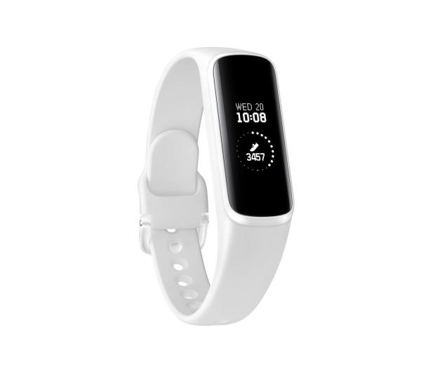 Samsung Galaxy Fit e Biały - 494531 - zdjęcie 2