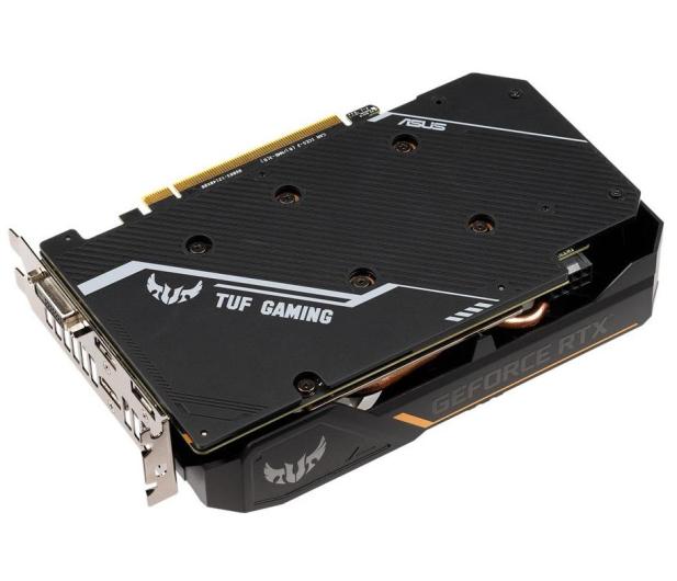 ASUS GeForce RTX 2060 TUF Gaming OC 6GB GDDR6 - 494865 - zdjęcie 4