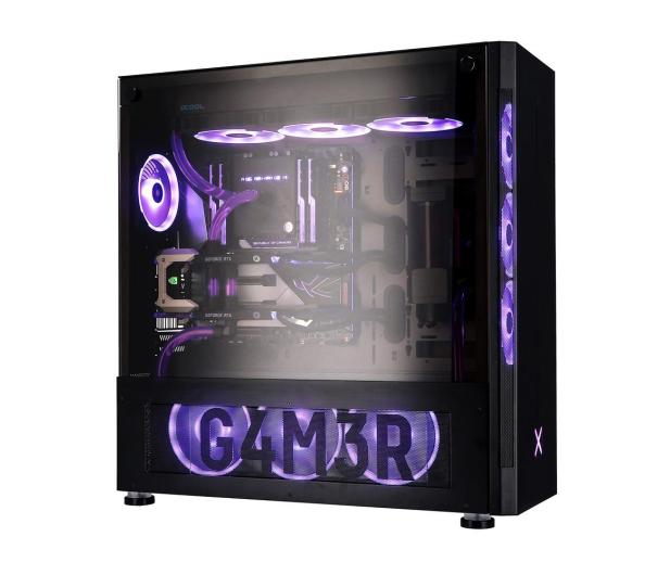 x-kom G4M3R 700 i9-9980XE/64GB/1TB+2TB/W10PX/2x2080Ti - 501663 - zdjęcie 9