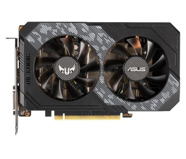 ASUS GeForce RTX 2060 TUF Gaming 6GB GDDR6 - 494866 - zdjęcie 3