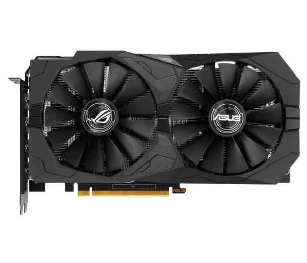 ASUS GeForce GTX 1650 Strix Advance 4GB GDDR5 - 494883 - zdjęcie 4