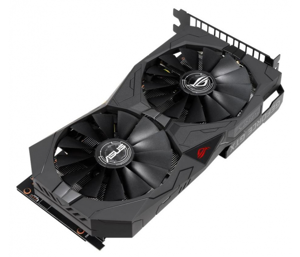 ASUS GeForce GTX 1650 Strix Advance 4GB GDDR5 - 494883 - zdjęcie 3