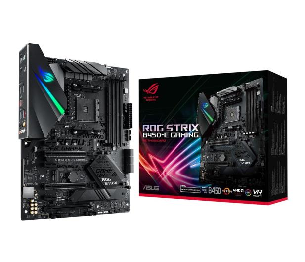 ASUS ROG STRIX B450-E GAMING - 494968 - zdjęcie