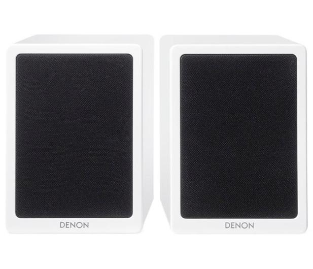 Denon SCN-4 Biały para - 492781 - zdjęcie