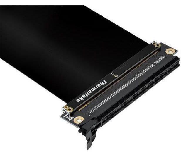 Thermaltake PCI-e 3.0 x16 - 485104 - zdjęcie 2