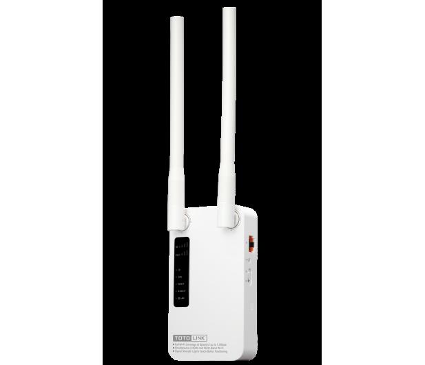 Totolink EX1200M (802.11a/b/g/n/ac 1200Mb/s) plug repeater - 493813 - zdjęcie 2