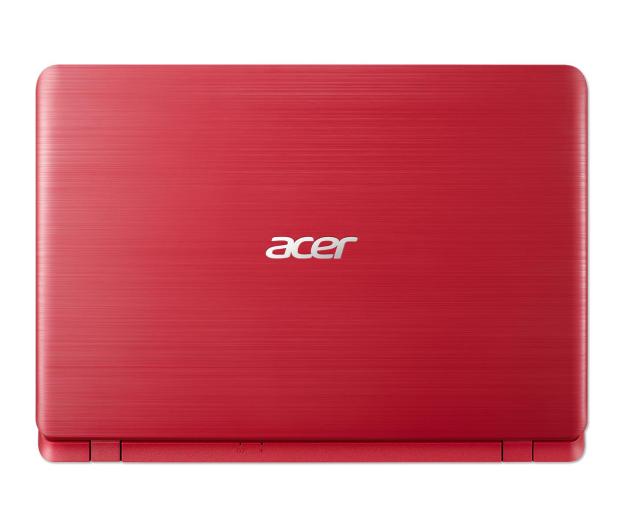 Acer Aspire 1 N4000/8GB/64GB/Win10 Czerwony - 495067 - zdjęcie 7