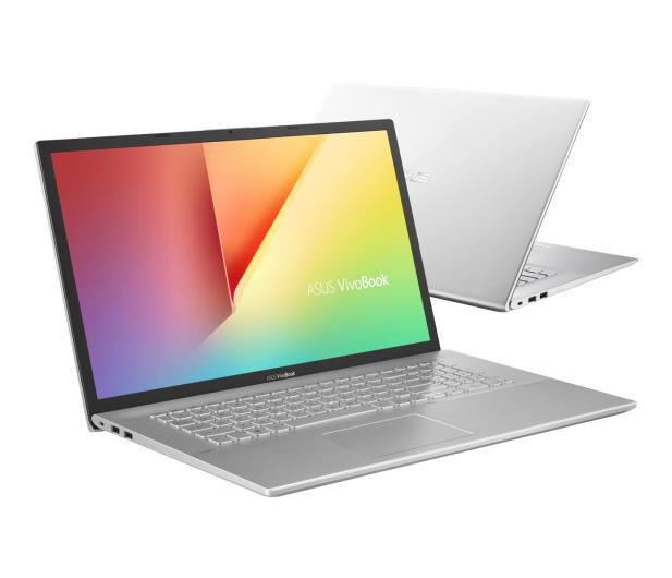 ASUS VivoBook 17 X712FA i3-8145U/8GB/256 - 498196 - zdjęcie