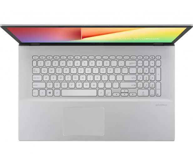 ASUS VivoBook 17 X712FA i5-8265U/16GB/512/W10 - 545504 - zdjęcie 4