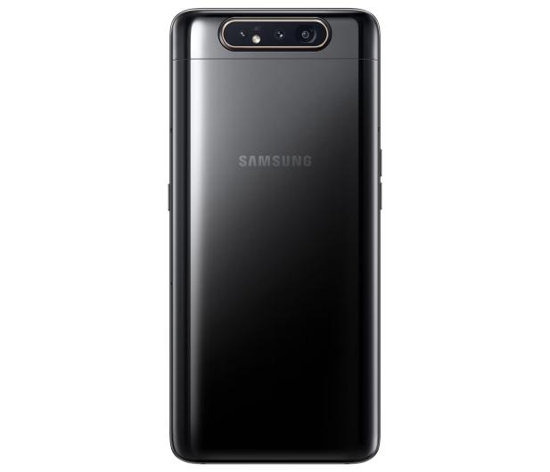 Samsung Galaxy A80 SM-A805F 8/128GB Black - 498901 - zdjęcie 6