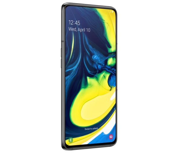 Samsung Galaxy A80 SM-A805F 8/128GB Black - 498901 - zdjęcie 4