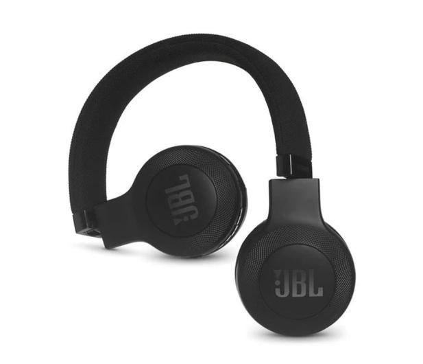 JBL C45BT Czarne - 500985 - zdjęcie 2