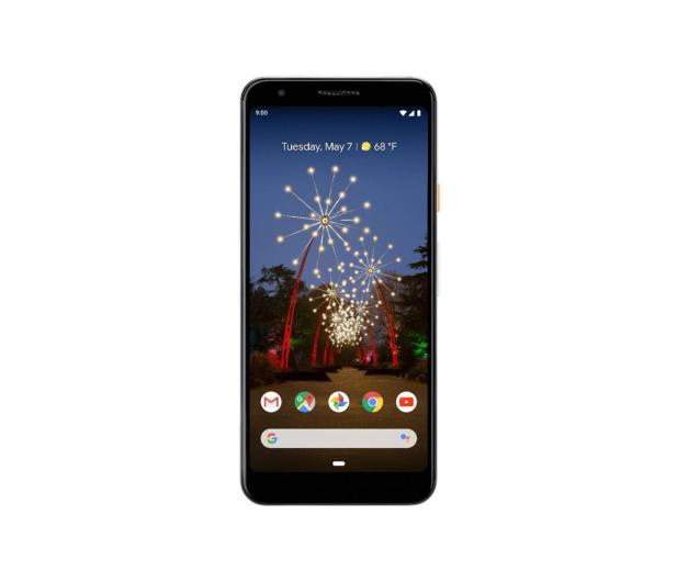 Google Pixel 3a 64GB White - 500321 - zdjęcie 2