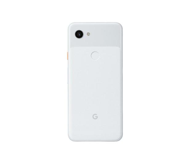 Google Pixel 3a 64GB White - 500321 - zdjęcie 3