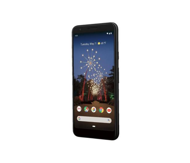 Google Pixel 3a 64GB Black - 500319 - zdjęcie 4