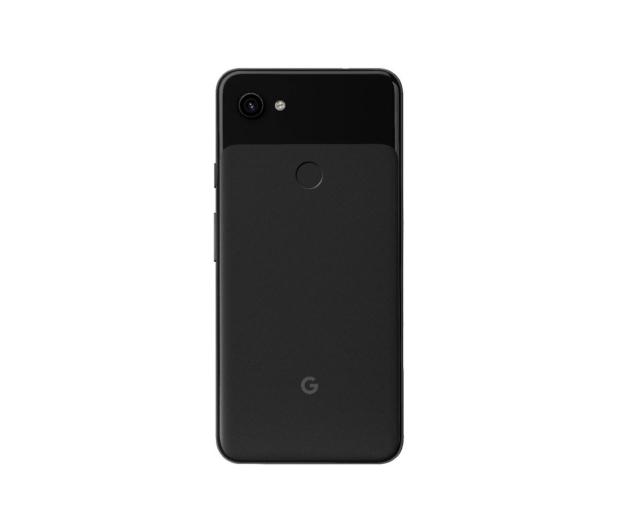 Google Pixel 3a XL 64GB Black - 500323 - zdjęcie 3