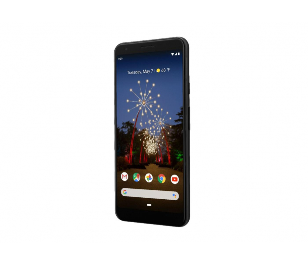 Google Pixel 3a XL 64GB Black - 500323 - zdjęcie 4