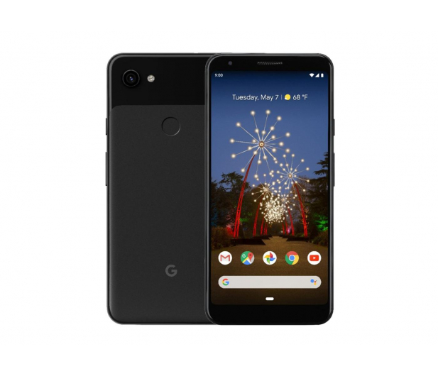 Google Pixel 3a XL 64GB Black - 500323 - zdjęcie