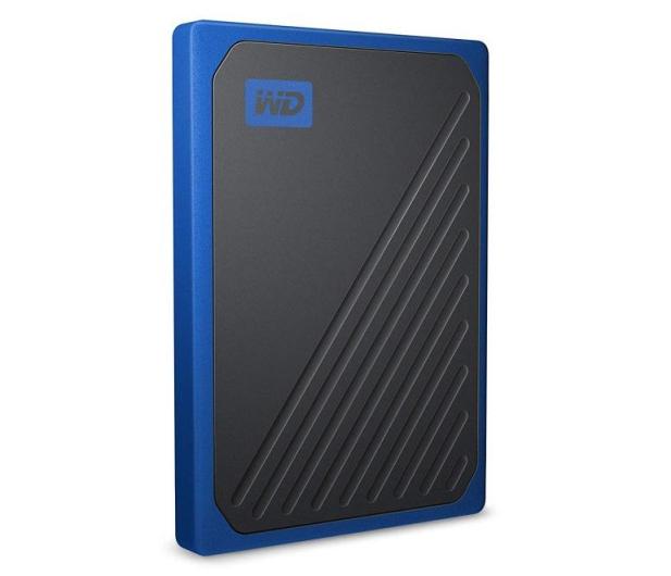 WD My Passport GO SSD 500 GB USB 3.0 - 501171 - zdjęcie 3
