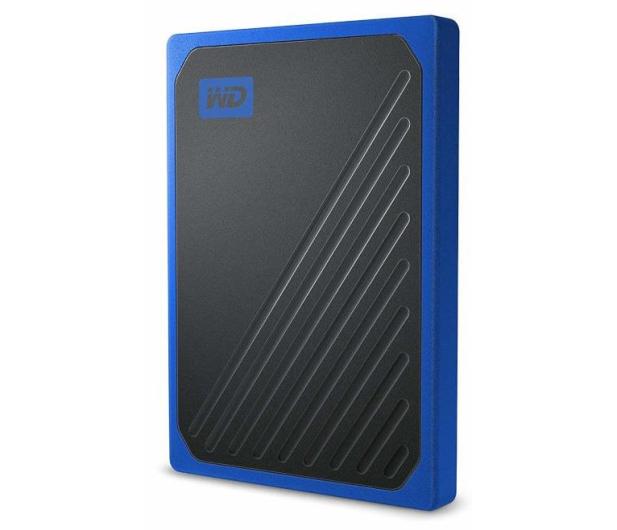 WD My Passport GO SSD 500 GB USB 3.0 - 501171 - zdjęcie 2