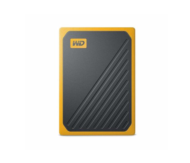 WD My Passport Go SSD 1TB USB 3.0 - 501169 - zdjęcie