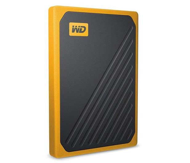 WD My Passport Go SSD 1TB USB 3.0 - 501169 - zdjęcie 3