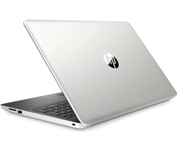 HP 15 N4000/4GB/120/Win10 Silver  - 502070 - zdjęcie 7