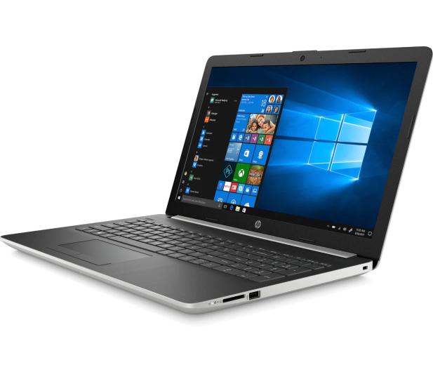 HP 15 N4000/4GB/120/Win10 Silver  - 502070 - zdjęcie 4