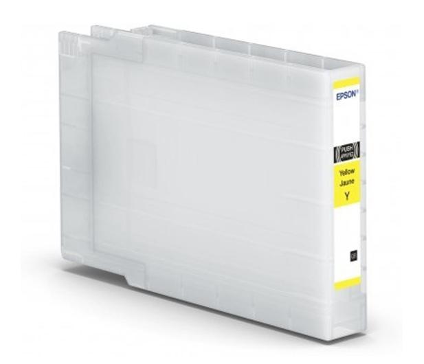 Epson T04A4 yellow XXL 8000str. (C13T04A440) - 499477 - zdjęcie