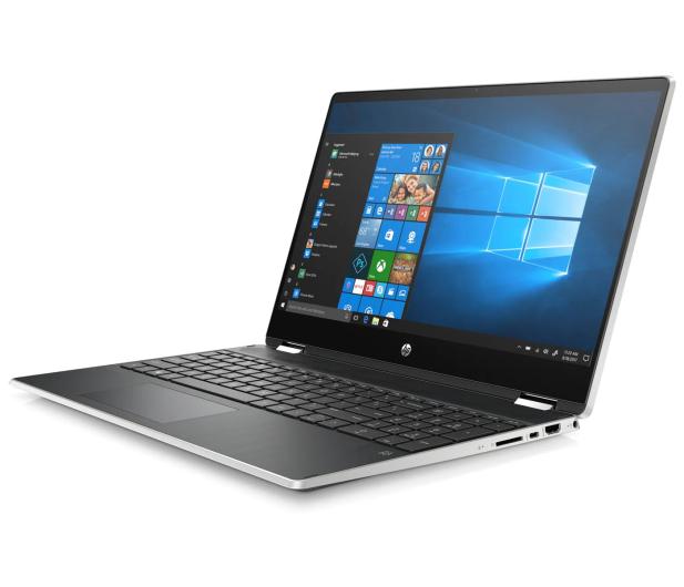 HP Pavilion 15 x360 i5-8265/8GB/1TB/Win10 Silver - 501290 - zdjęcie 4
