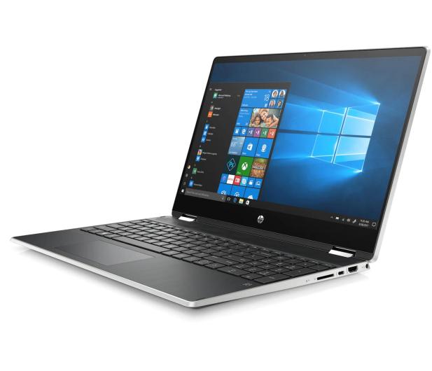 HP Pavilion 15 x360 i5-8265/8GB/1TB/Win10 R535 Silver - 501292 - zdjęcie 4