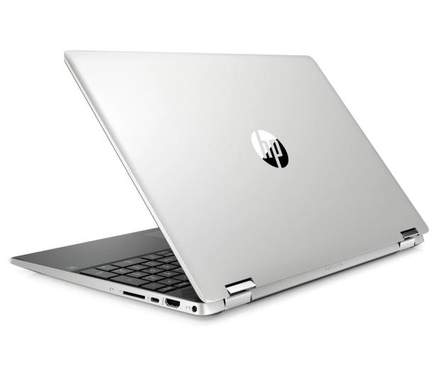 HP Pavilion 15 x360 i5-8265/8GB/1TB/Win10 R535 Silver - 501292 - zdjęcie 6