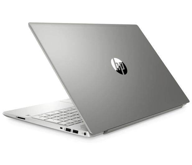 HP Pavilion 15 i5-1035G1/8GB/512/Win10 MX250 Silver - 560160 - zdjęcie 7