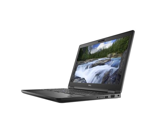 Dell Precision 3530 i5-8400H/16GB/256+1TB/Win10P P600 - 496407 - zdjęcie 4