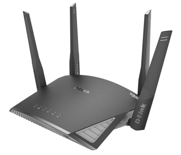 D-Link DIR-2660 EXO (802.11a/b/g/n/ac 2600Mb/s) USB - 497607 - zdjęcie 5