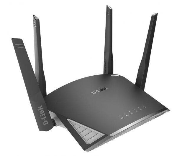D-Link DIR-2660 EXO (802.11a/b/g/n/ac 2600Mb/s) USB - 497607 - zdjęcie 6