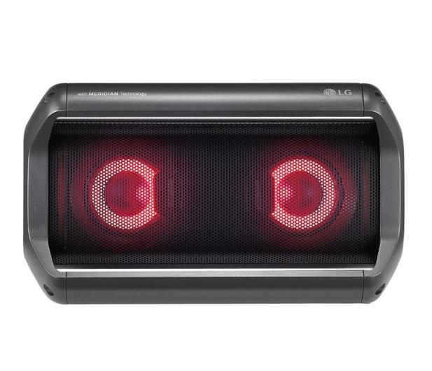 LG LG XBOOM  PK5 - 501680 - zdjęcie