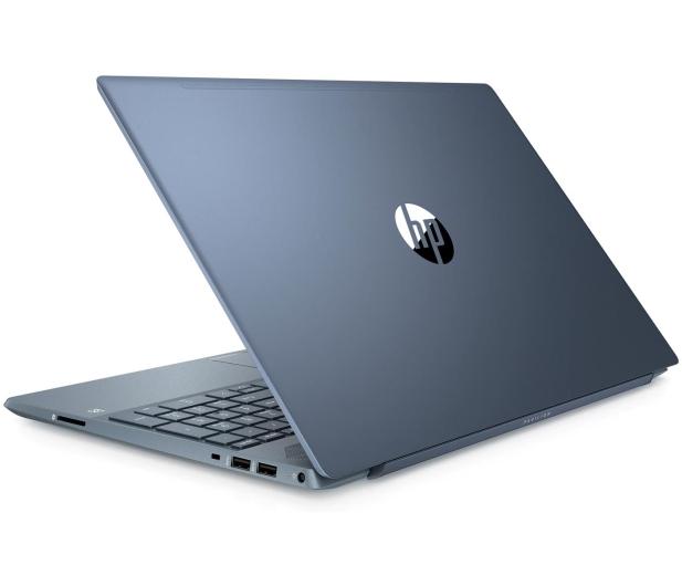HP Pavilion 15 Ryzen 7-3700/16GB/512/Win10 Blue  - 502165 - zdjęcie 7