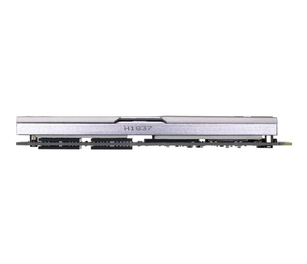 Gigabyte 512GB M.2 PCIe NVMe AORUS RGB - 499476 - zdjęcie 3