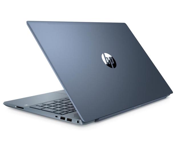 HP Pavilion 15 Ryzen 5-3500/8GB/256/Win10 Blue - 501305 - zdjęcie 7