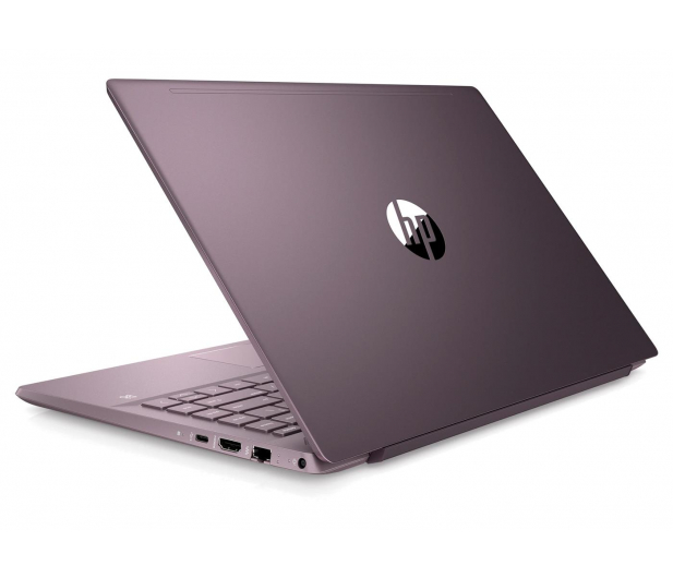 HP Pavilion 14 i7-8565/16GB/512/Win10 MX250 Violet - 506326 - zdjęcie 7