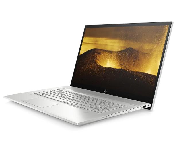 HP Envy 17 i5-8265/16GB/960/Win10 MX250  - 504670 - zdjęcie 4