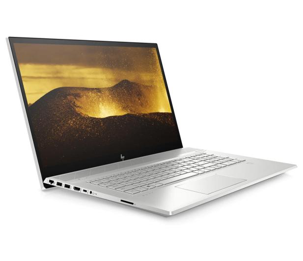 HP Envy 17 i5-8265/16GB/256+1TB/Win10 MX250  - 504642 - zdjęcie 2