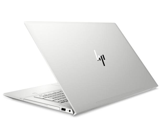 HP Envy 17 i5-8265/16GB/256+1TB/Win10 MX250  - 504642 - zdjęcie 7