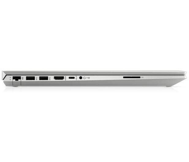HP Envy 17 i5-8265/16GB/256+1TB/Win10 MX250  - 504642 - zdjęcie 6