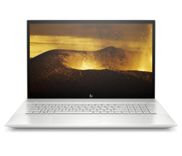 HP Envy 17 i5-8265/16GB/256+1TB/Win10 MX250  - 504642 - zdjęcie 3