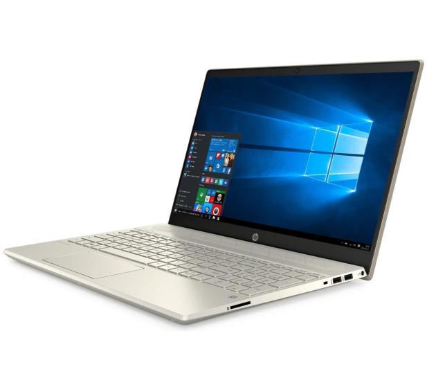 HP Pavilion 15 i7-8565/32GB/960/Win10 MX250 Gold - 504572 - zdjęcie 4