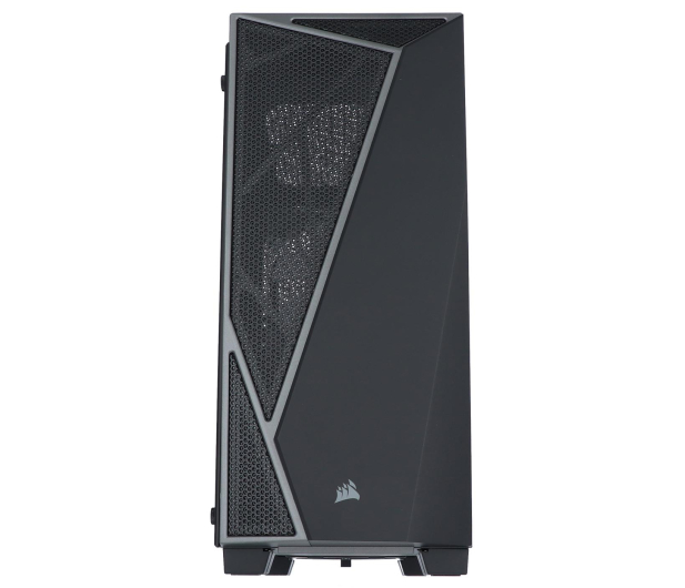 Corsair Carbide Series Spec-04 szaro-czarna Tempered Glass - 500081 - zdjęcie 2